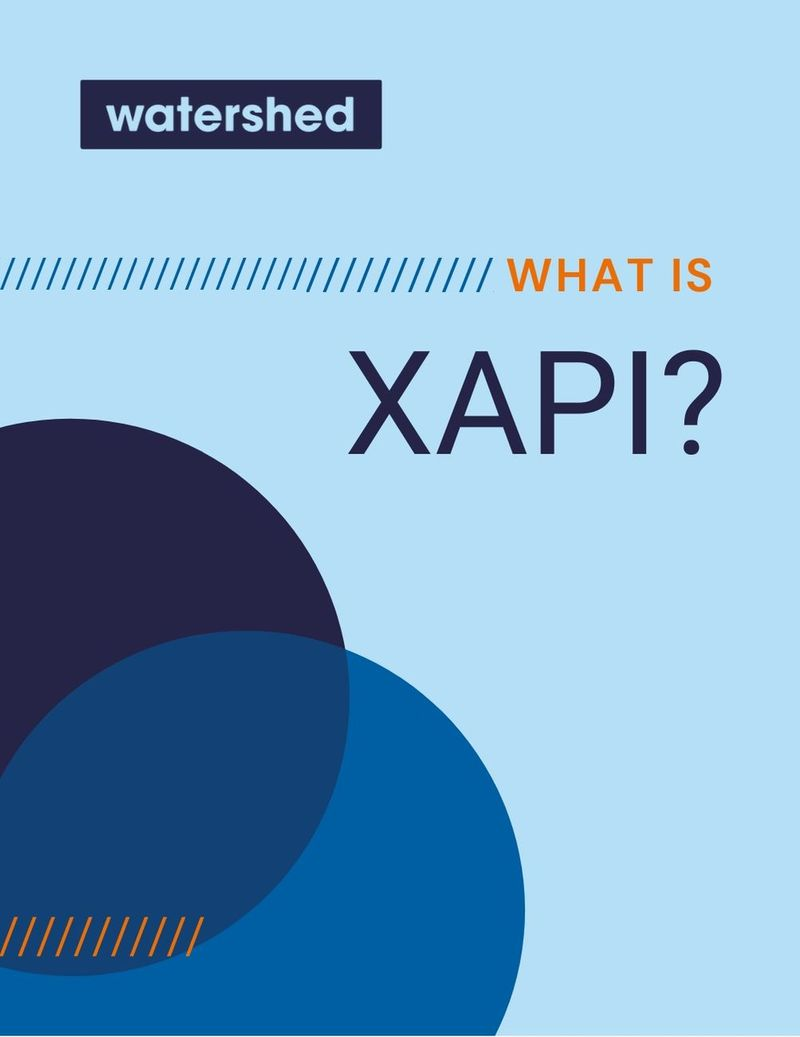 What is xAPI?