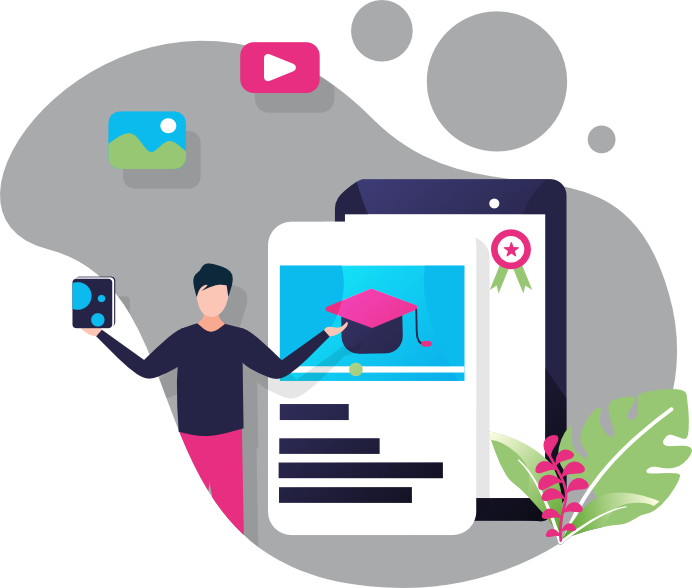 What is a learning experience platform?
