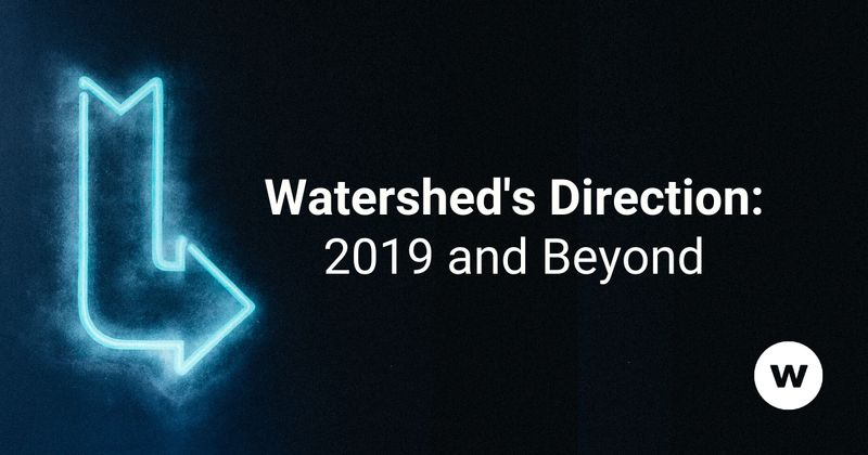Watershed's Direction