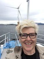 photo of Anne Marit Hansen