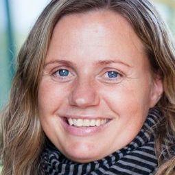 Photo of Stina Torjesen
