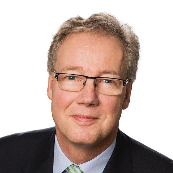 Bilde av Petter Ølberg