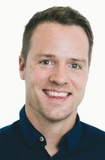 Arne Vatnøy