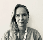 Photo of Grethe Bergsland