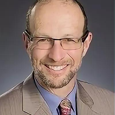 Photo of Commissioner Clifford Rechtschaffen