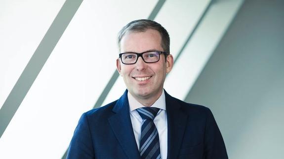 Photo of Håkon Haugli