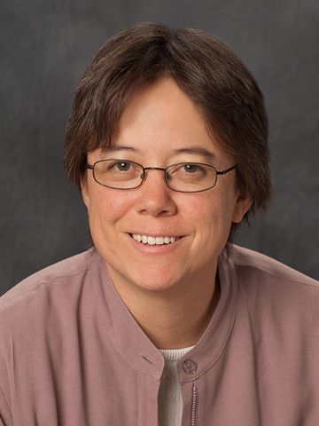 Photo of Commissioner Karen Douglas