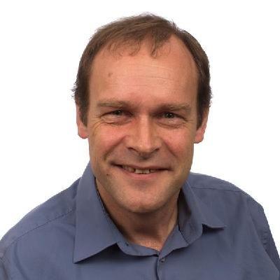 Photo of Daniel Müller