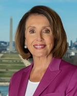 Madam Speaker Nancy Pelosi