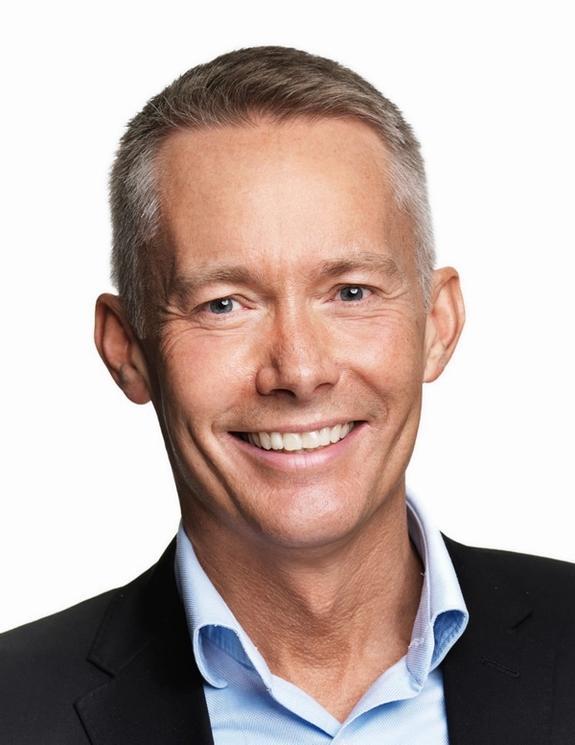 Robert Nygårdhs