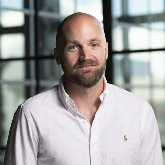 Photo of Jesper Wigardt