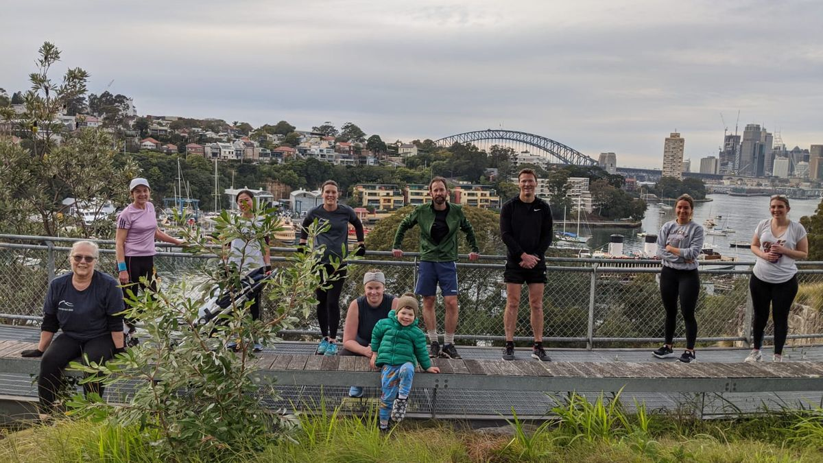 Moving Circuit from Waverton