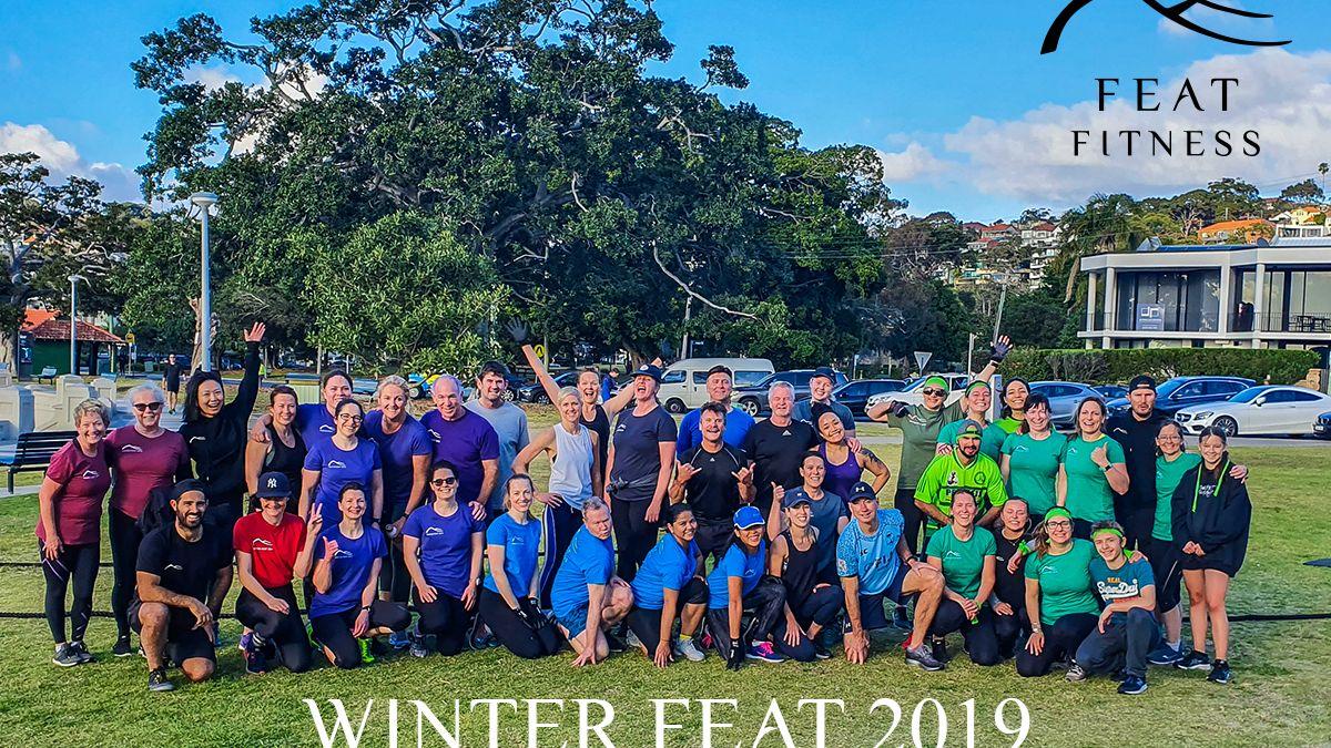 Winter FEAT 2019