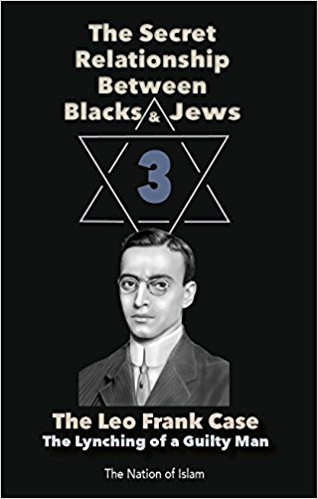 The Secret Relationship Between Blacks and Jews, Vol. 3
