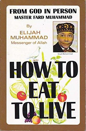 How to Eat to Live, Book Two