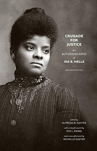 Crusade for Justice