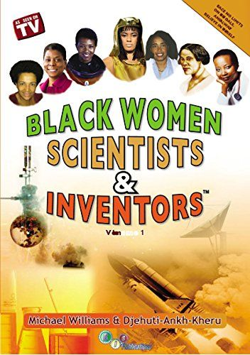 Black Women Scientists and Inventors: v. 1