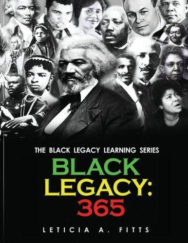 Black Legacy: 365