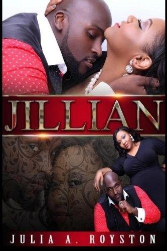 Jillian (Women of the Fellowship)