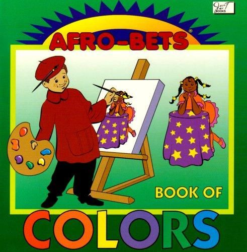 Afro-Bets Book of Colors