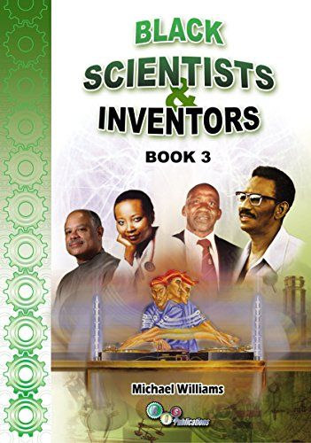 Black Scientists and Inventors: Bk. 3