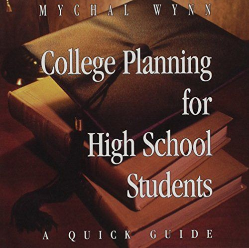 College Planning for High School Students