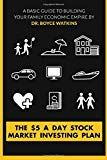 The $5 A Day Stock Market Investing Plan