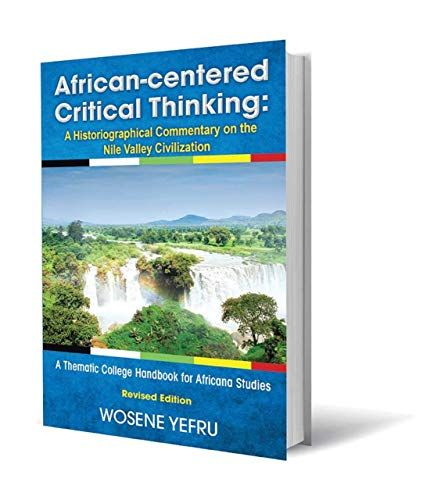 African-centered Critical Thinking