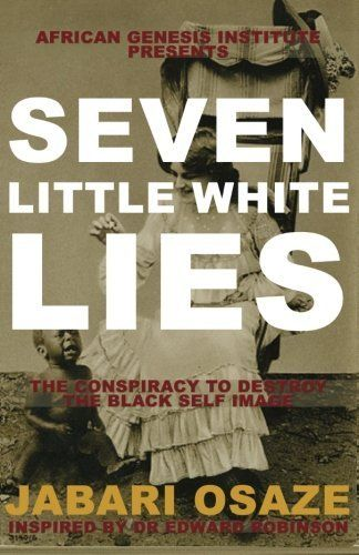 7 Little White Lies