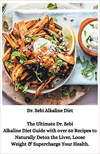 Dr. Sebi Alkaline Diet