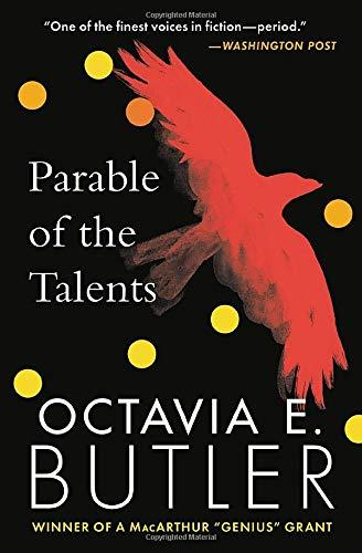 Parable of the Talents (Parable, 2)