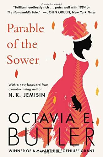 Parable of the Sower (Parable, 1)