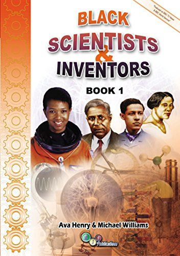 Black Scientists and Inventors (Book 1)