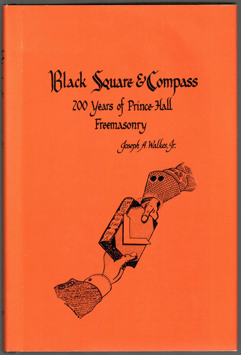 Black Square & Compass