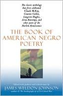The Book Of American Negro Poetry: Revised Edition