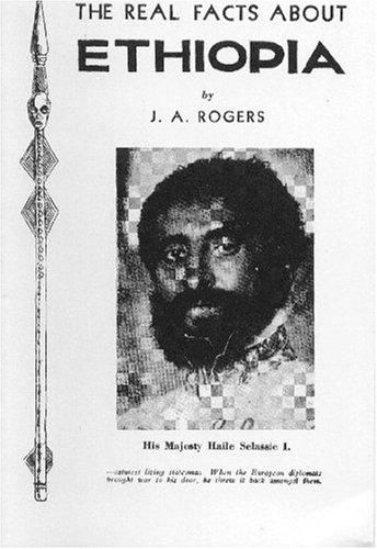 The Real Facts About Ethiopia (B.C.P. Pamphlet)