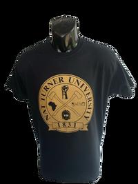 Nat Turner University T-Shirt