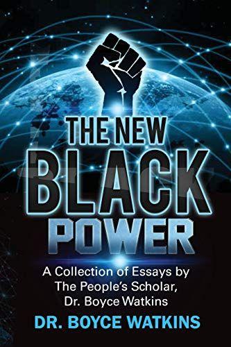 The New Black Power