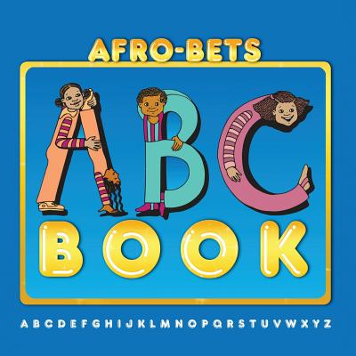 Afro-bets Abc Book