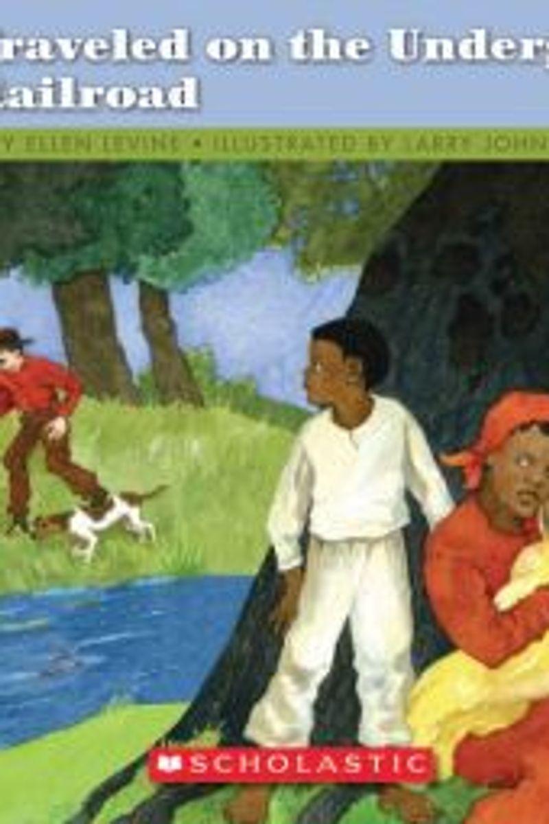 . . . If You Traveled On The Underground Railroad