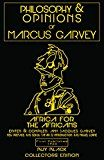 Philosophy & Opinions Of Marcus Garvey (Hardcover)