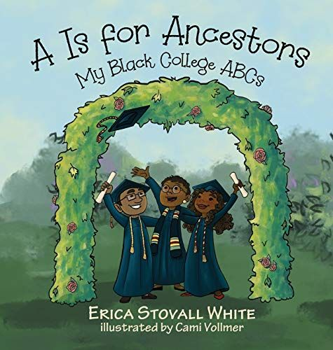 A Is for Ancestors