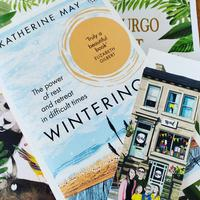 Picture of Wintering and Bookmark