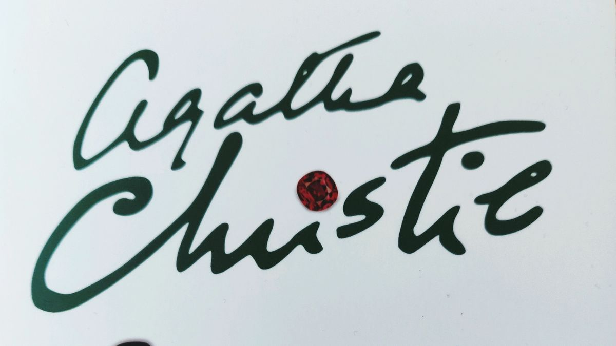 The Adventures of the Christmas Pudding by Agatha Christie