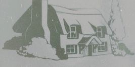 Cover detail of A Red House by A.A.Milne