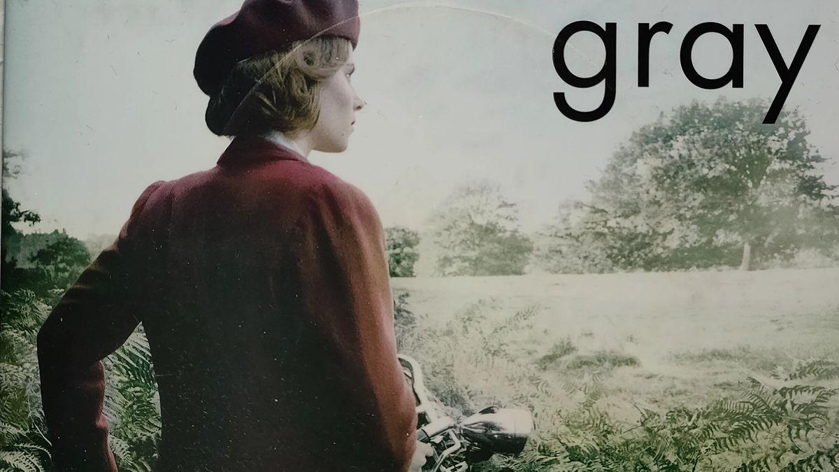 Charlotte Gray - Sebastian Faulkes