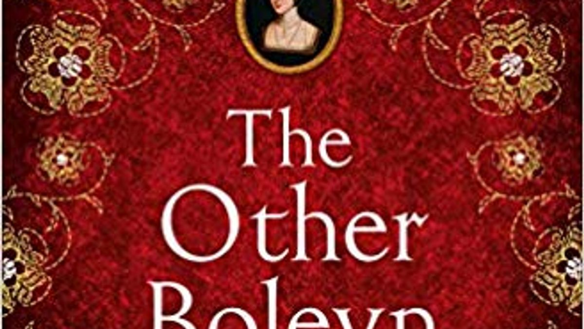 Cover Detail of The Other Boleyn Girl
