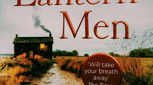 The Lantern Men by Elly Griffiths