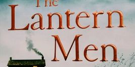 Cover Detail of The Lantern Men by Elly Griffiths