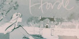 Cover Detail of Katie Fforde - A Springtime Affair